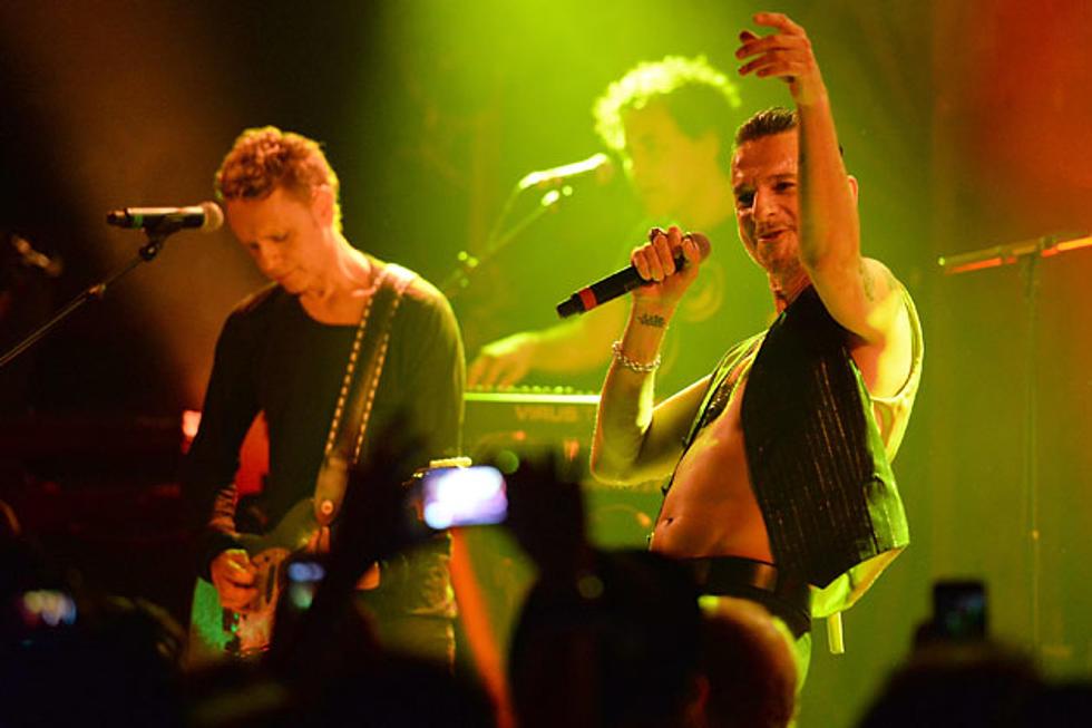Lyric domination lyrics : 10 Best Depeche Mode Lyrics