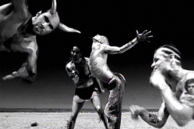 Red Hot Chili Peppers Give It Away Video