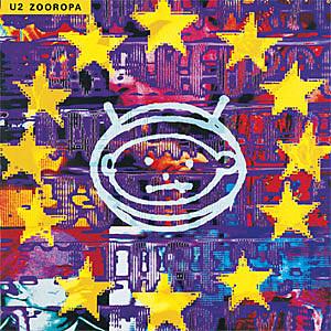 U2, Zooropa