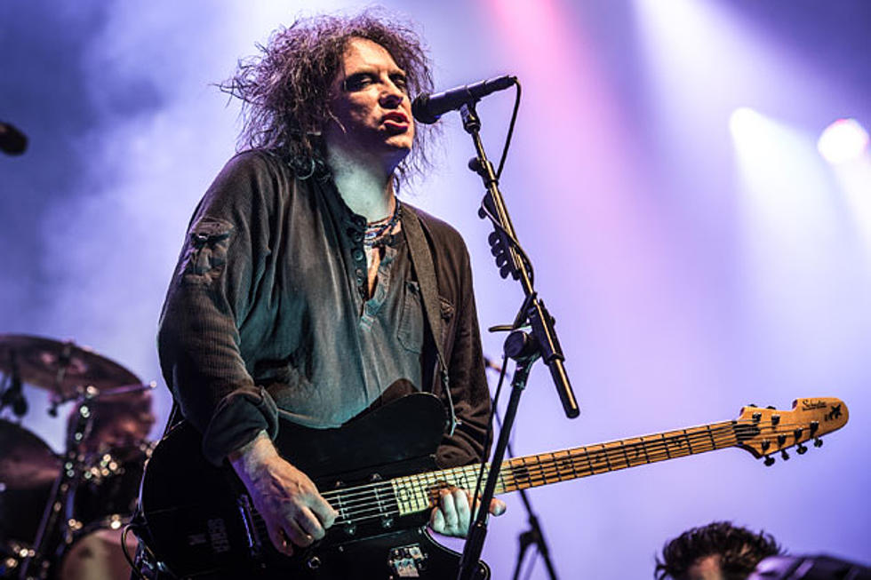 Lyric lyrics to i will always love you by the cure : 10 Best Cure Lyrics