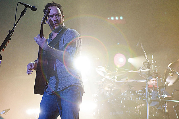 10 Best Dave Matthews Band Songs