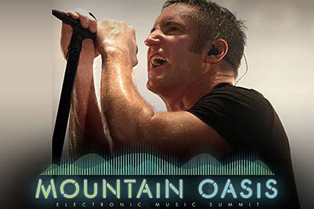 Mountain Oasis Electronic Music Summit - A Guide