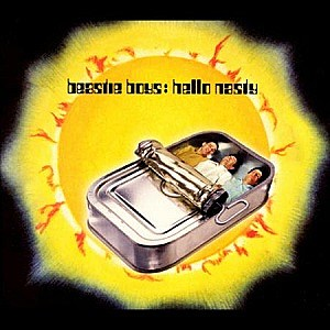 Beastie Boys, Hello Nasty
