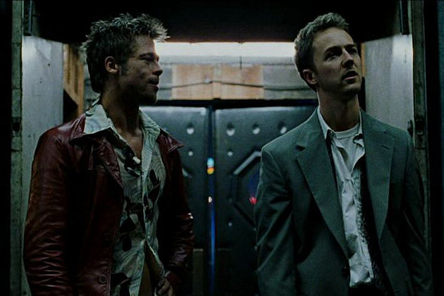 fight club climax That's despite the fact that the whole point of the final confrontation between jack/sebastian and tyler in the climax of fight club was that the former was finally exerting control over his own life.