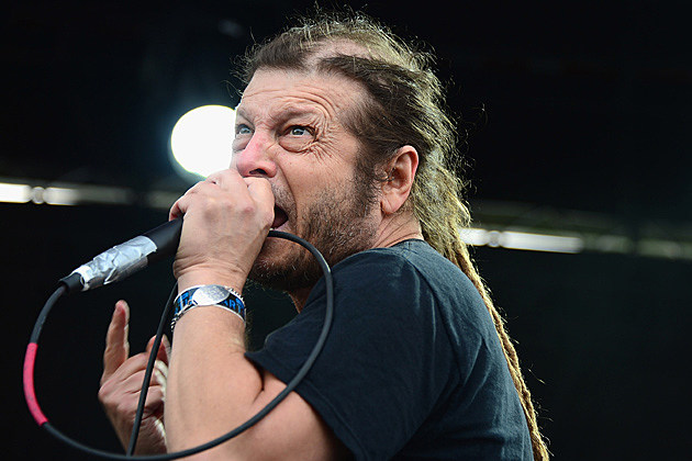 Keith Morris black flag