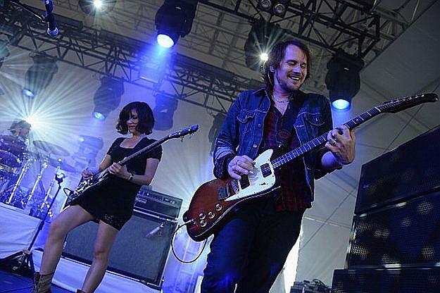 Silversun Pickups Discuss Music Critics Mad Men