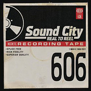 'Sound City: Real to Reel'