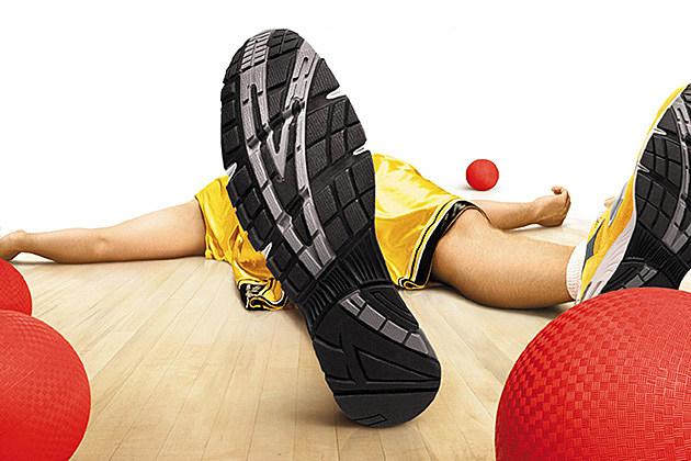 �dodgeball a true underdog story� � 5 essential