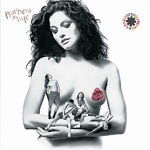 Red Hot Chili Peppers, Mother's Milk (EMI America)