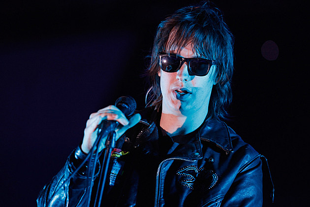 10 Things You Might Not Know About the Strokes