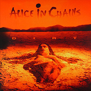 Alice in Chains, Dirt, Columbia