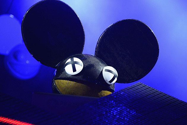 Deadmau5 Made In America