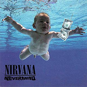 Nirvana, Nevermind, DGC