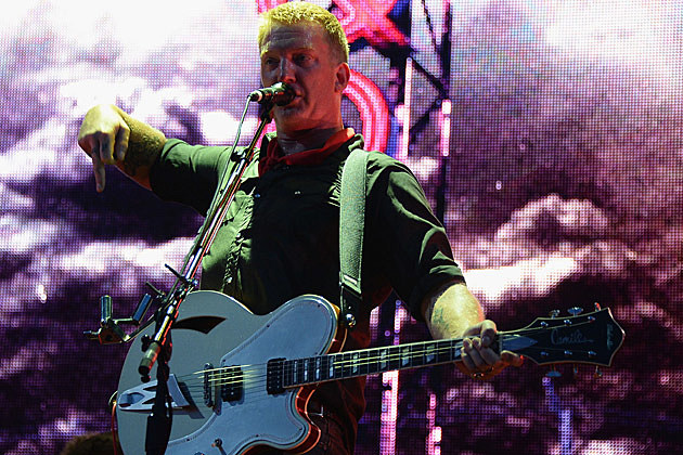 Queens of the Stone Age Made In America