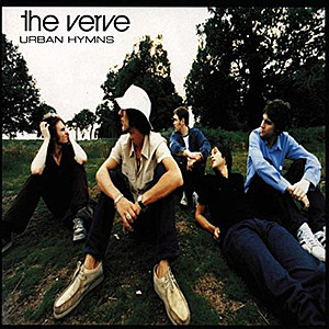 The Verve, Urban Hymns, Hut/Virgin