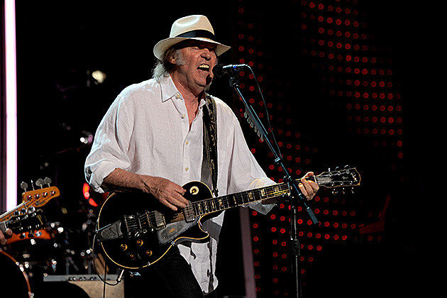 10 best neil young songs electric