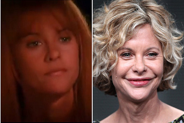 Meg Ryan Pamela Courson  sc 1 st  Diffuser.fm & See the Cast of \u0027The Doors\u0027 Then and Now