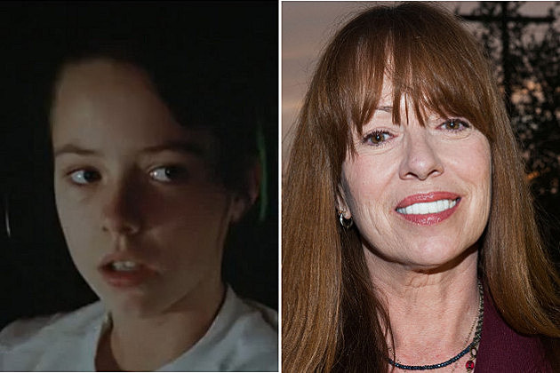 Mackenzie Phillips American Graffiti See the Cast of 'Ame...