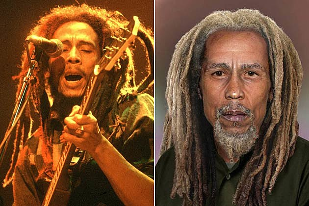 What Would Bob Marley Look Like If He Was Alive Today