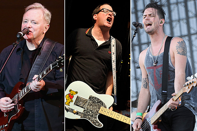 New Order Hold Steady The Airborne Toxic Event