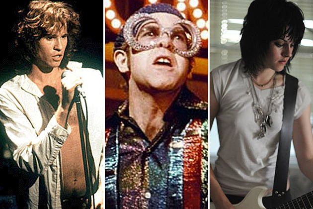 12 Underrated Rock Movies That Deserve A Second Look
