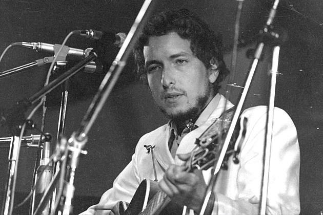 Bob Dylan - 1969