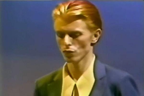 Lost Amp Found David Bowie Dances On Soul Train
