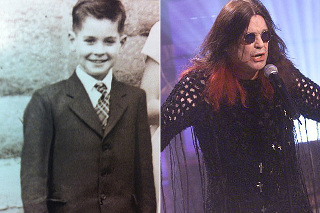 Amazing The Osbournes Reality Show Reboot Scrapped By Vh1 Hairstyle Inspiration Daily Dogsangcom