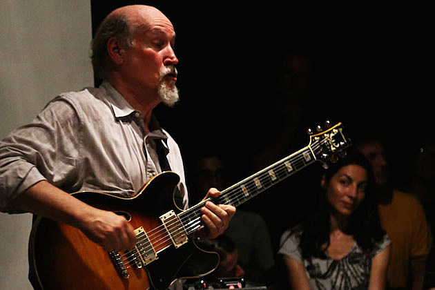 John Scofield Live at the Stone in NYC - 2
