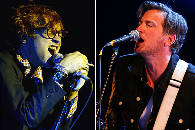 Ryan Adams / Butch Walker