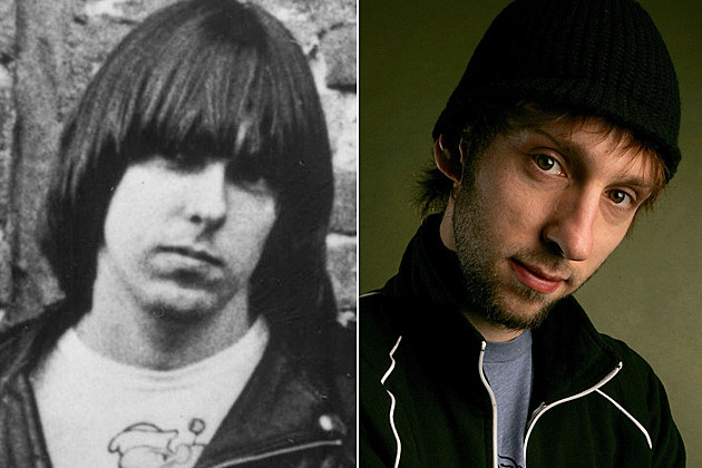 Johnny Ramone / Joel David Moore