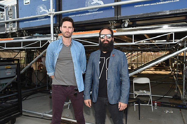 Capital Cities Talk Cover Bands Music Snobs U2 More