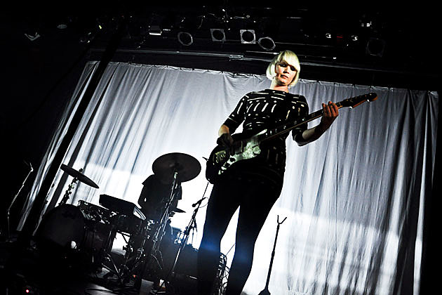 The Raveonettes Dead Sound