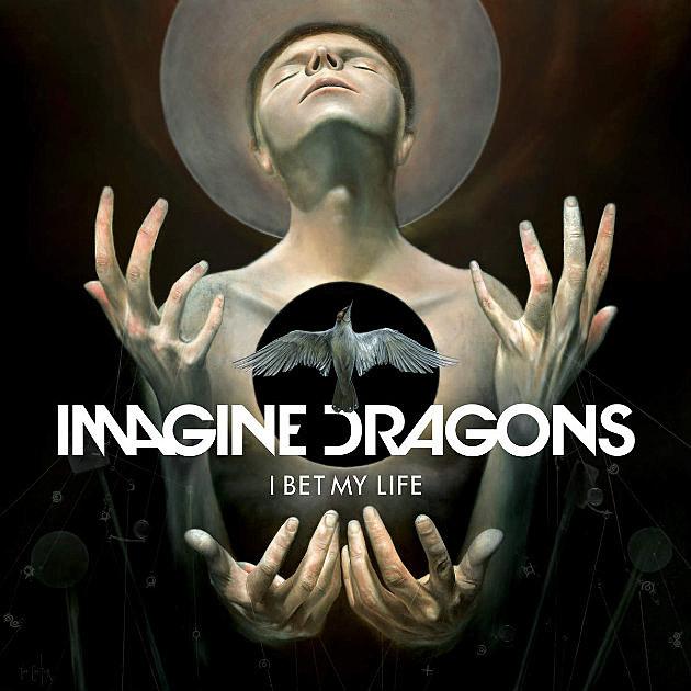 Warriors Imagine Dragons Album: Listen To Imagine Dragons' New Song, 'I Bet My Life