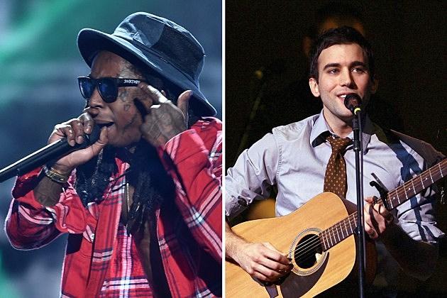 Lil Wayne / Sufjan Stevens
