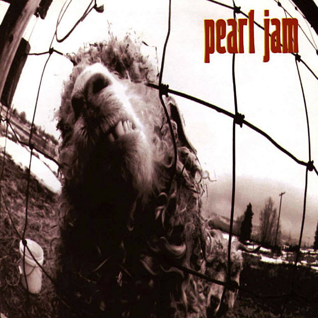 The Follow-Up: Pearl Jam's 'Vs.' Was a Nine out of 'Ten'