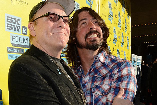 Rick Nielsen / Dave Grohl