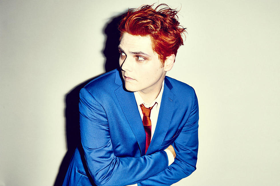 my chemical romance s gerard way shares intense decade old