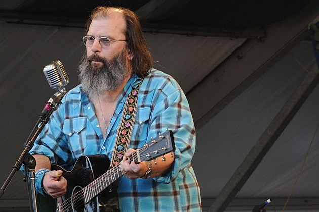 steve earle schedule