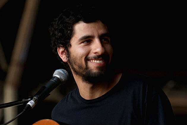 Jose Gonzalez Announces 2015 U.S. Tour Dates - jose-gonzalez