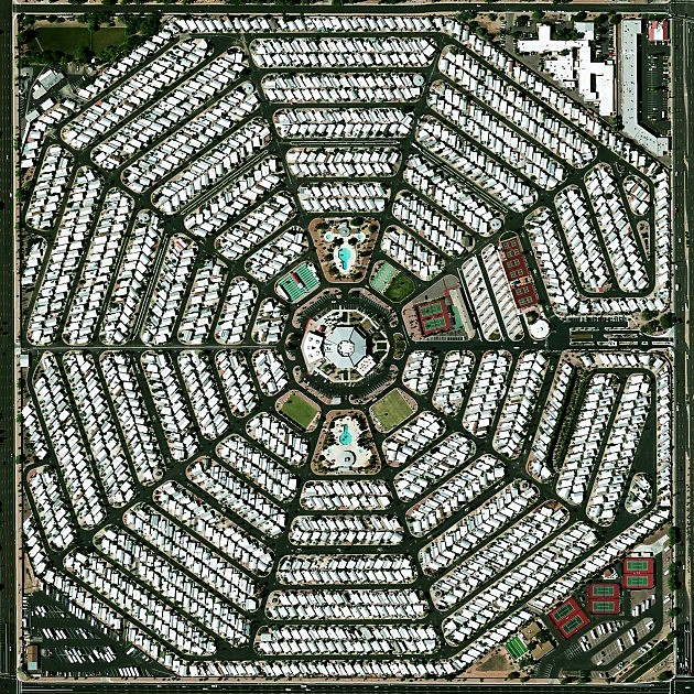 'Strangers to Ourselves' - Modest Mouse