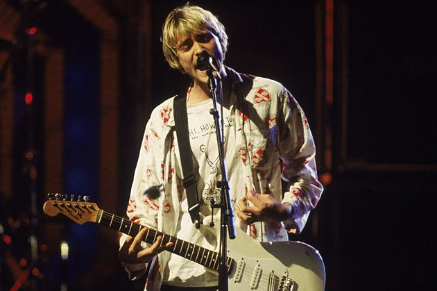 Kurt Cobain Montage Of Heck Documentary Will Air On May 4