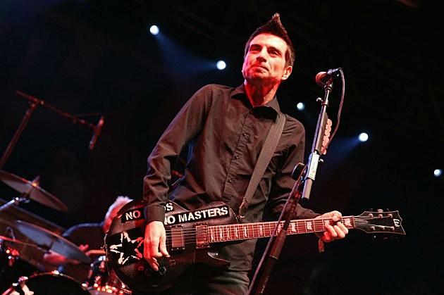 Anti Flag Announce New Album American Spring Tour