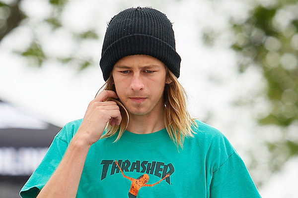 Hear Riley Hawk's EP Feat. Music From Black Angels + More