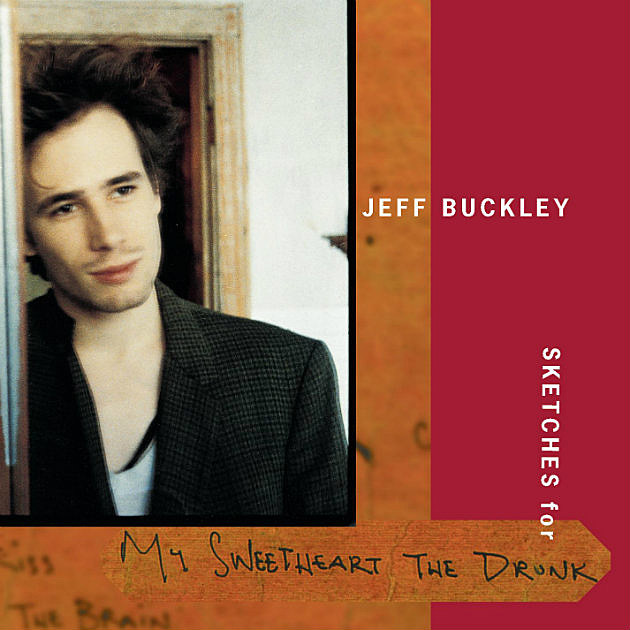 jeff buckley after grace Jeff buckley's 'grace' is a masterpiece the critically acclaimed breakthrough is filled with sweeping choruses, bombastic arrangements, searching lyrics.