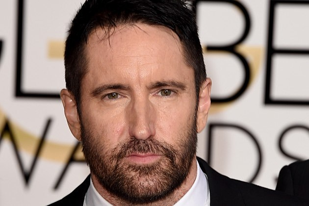 trent reznor about trump