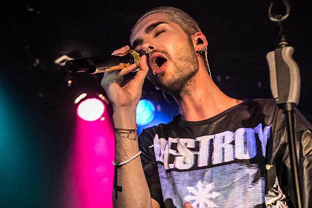 Tokio Hotel Frankfurt