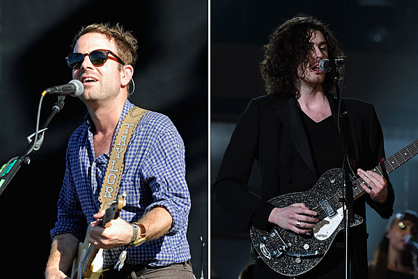 dawes announce 2015 tour dates with hozier. Black Bedroom Furniture Sets. Home Design Ideas