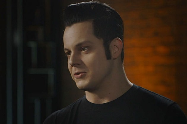 Jack White Talks Vinyl Resurgence With The Daily Show