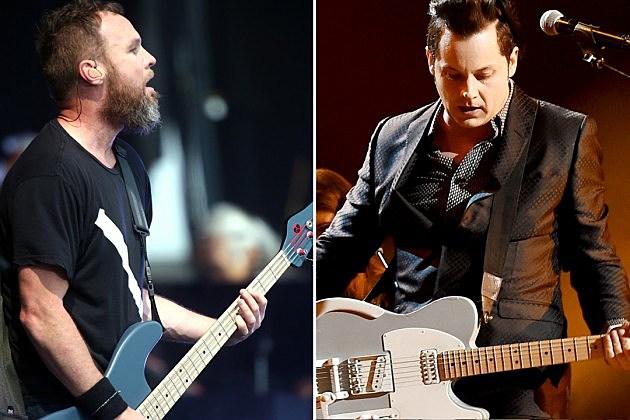 Pearl Jam / Jack White